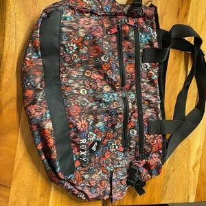 Roxy gym/travel bag